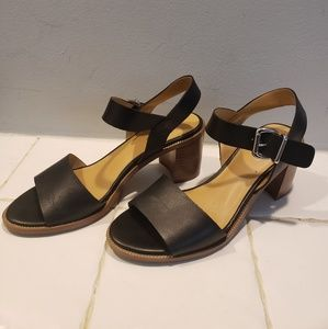Franco Sarto Harlie Ankle Strap Sandals